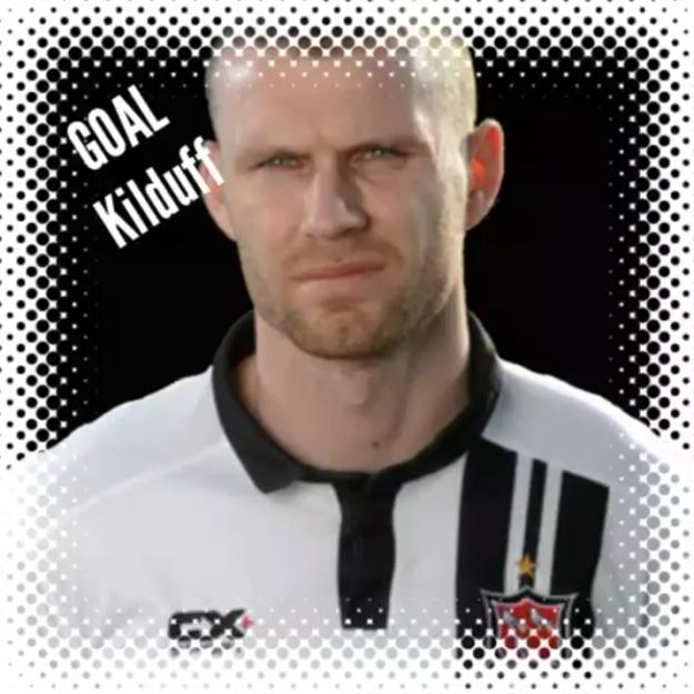 Ciaran Kilduff, Dundalk FC, LSL, Leinster Senior Cup, Patrick McEleney, Carlton, Extra Time Sport, Robert Cox, League of Ireland,